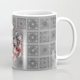 Hellraiser Puzzlebox D Coffee Mug