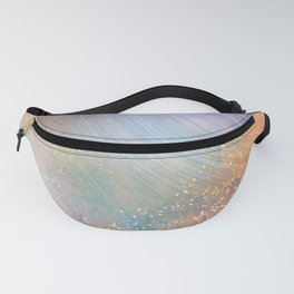 Exploring the Universe 22 Fanny Pack