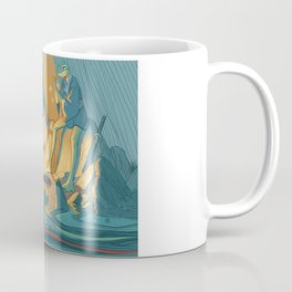 Master and student Coffee Mug
