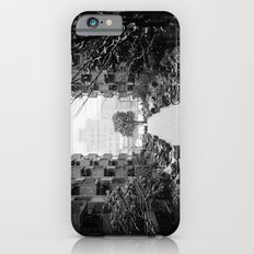 Snowy Day, Kyoto iPhone 6s Slim Case