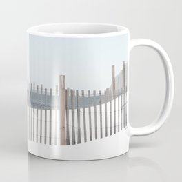 No Trespassing Coffee Mug