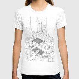 beegarden.works 016 T-shirt