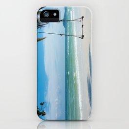 Paradise, Vietnam iPhone Case