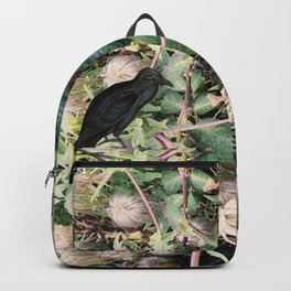 Mother Nature's Guardians Backpack
