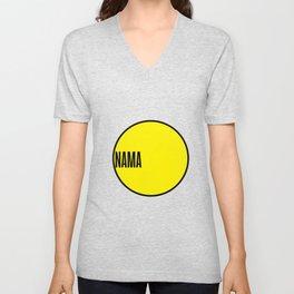 NAMA Project Unisex V-Neck
