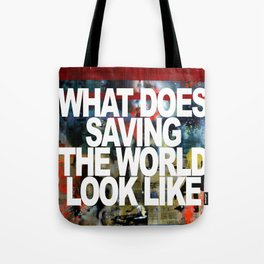 Untitled #1 Tote Bag