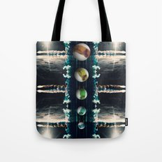 Rockets and Space and Stuff Tote Bag