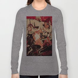 Verhoeven Long Sleeve T-shirt
