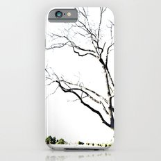 The Etching iPhone 6s Slim Case