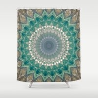 greece Shower Curtains featuring Greece 2 by T.Res
