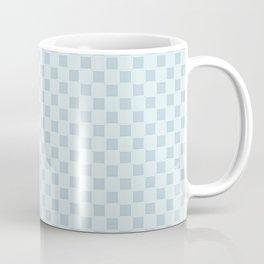 Squares Everywhere Coffee Mug