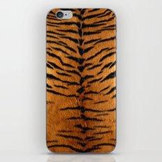 Haute Tiger iPhone & iPod Skin