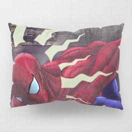 Spidey Sense Pillow Sham