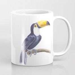 Toucan, tropical bird Coffee Mug