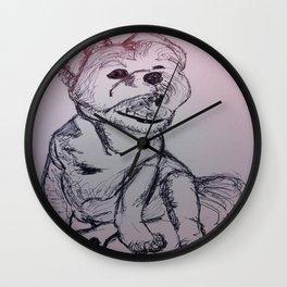 PopPup Wall Clock