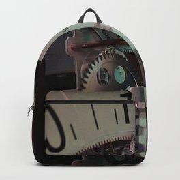 vintage clock_27 Backpack