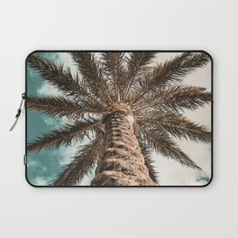 Clouds in Paradise Laptop Sleeve