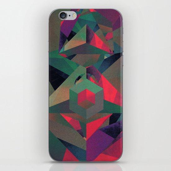 aryx iPhone & iPod Skin