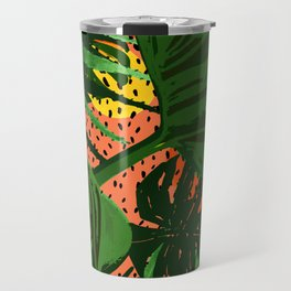 Jungle Dreamer Travel Mug