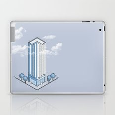 Architecture - You're Doing it Wrong Laptop & iPad Skin