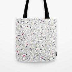 round city Tote Bag