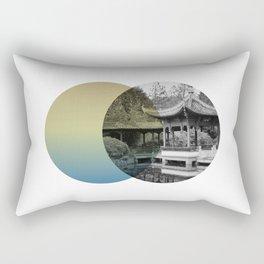 Guiyang Series #13 Rectangular Pillow