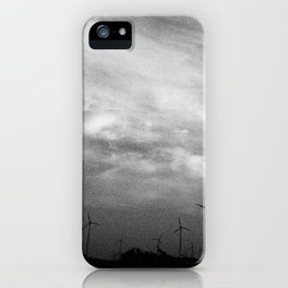 Jaisalmer Sunset iPhone Case