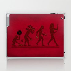Music (R)Evolution 1.0 Laptop & iPad Skin