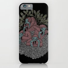 Enchanted Nightmares Slim Case iPhone 6s