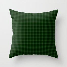 Gunn Tartan Throw Pillow