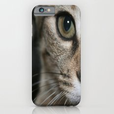 Eye of a Tiger... iPhone 6s Slim Case