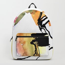 Fashion beauty Backpack