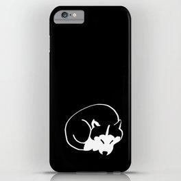 Siberian Husky 4 iPhone Case