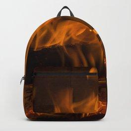 Fireside Warmth Backpack