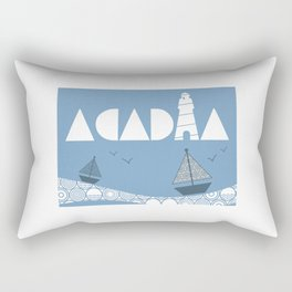 Acadia Rectangular Pillow