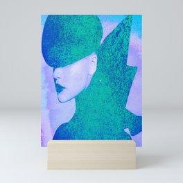 Mistery Mini Art Print