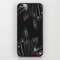 Aura Quartz iPhone & iPod Skin