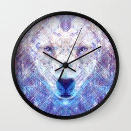 Ursa Major The Star Bear Wall Clock