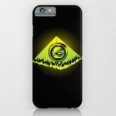 Mind's Eye Slim Case iPhone 6s