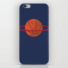 Spaceball iPhone & iPod Skin