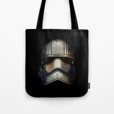 Captain Phasma Shadow Tote Bag