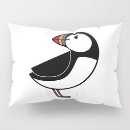 Puffin Pillow Sham