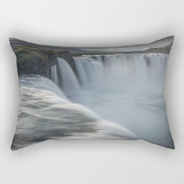 Godafoss 2 Rectangular Pillow