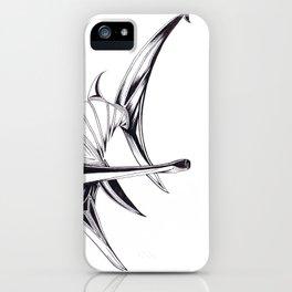 Ham iPhone Case