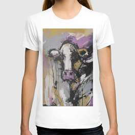 New Breed Cow 1 T-shirt