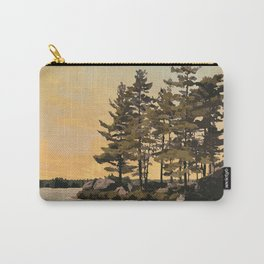 Frontenac Provincial Park Poster Carry-All Pouch