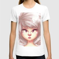 pastel T-shirts featuring pastel by ebazii