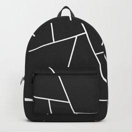 Modern Geometric 56 Backpack