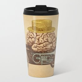 Intelligent Car Travel Mug
