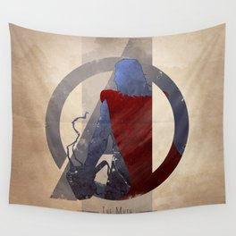 Avengers Assembled: The Myth Wall Tapestry